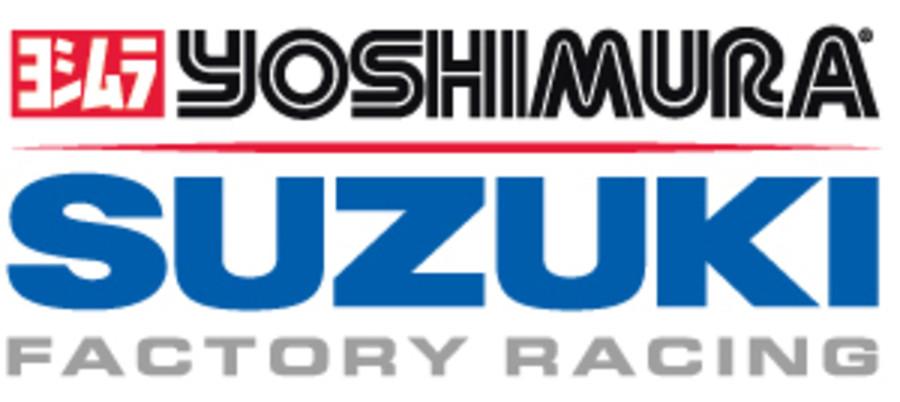 Yoshimura Suzuki Factory Racing