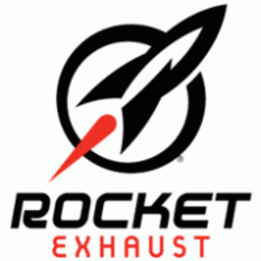 Rocket Exhaust