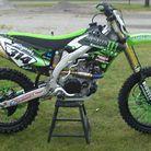 sbarrington314's Kawasaki