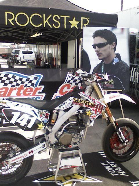 Untitled - CHUNKS - Motocross Pictures - Vital MX