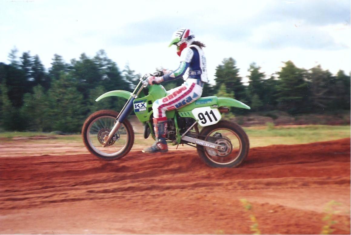 MX Florida 1988 001 - racerxusa - Motocross Pictures - Vital MX