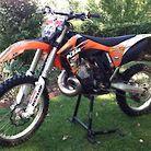 racerxusa's KTM