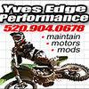 Vital MX member Yves Edge