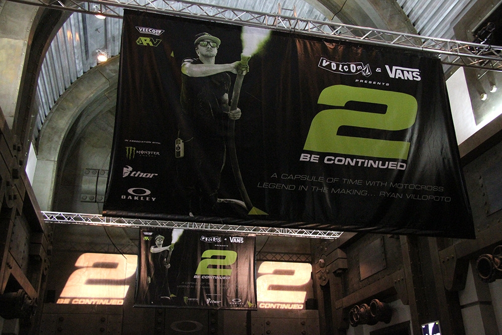 2 Be Continued  -