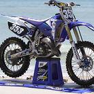 Vital Revival 2005 Yamaha YZ125
