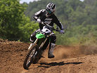 First Impression: 2013 Kawasaki KX250F