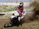 First Ride: 2013 Husqvarna TC250R