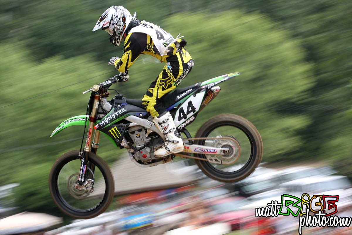 Jacob Hayes 450 A - 47RicePhoto - Motocross Pictures - Vital MX