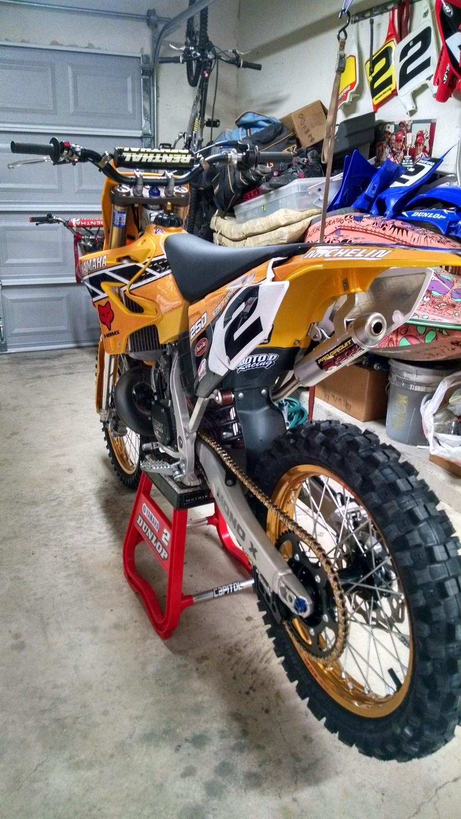 IMG 20160621 175503679 HDR - Rideredmx2 - Motocross Pictures - Vital MX