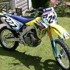 FRST's Suzuki