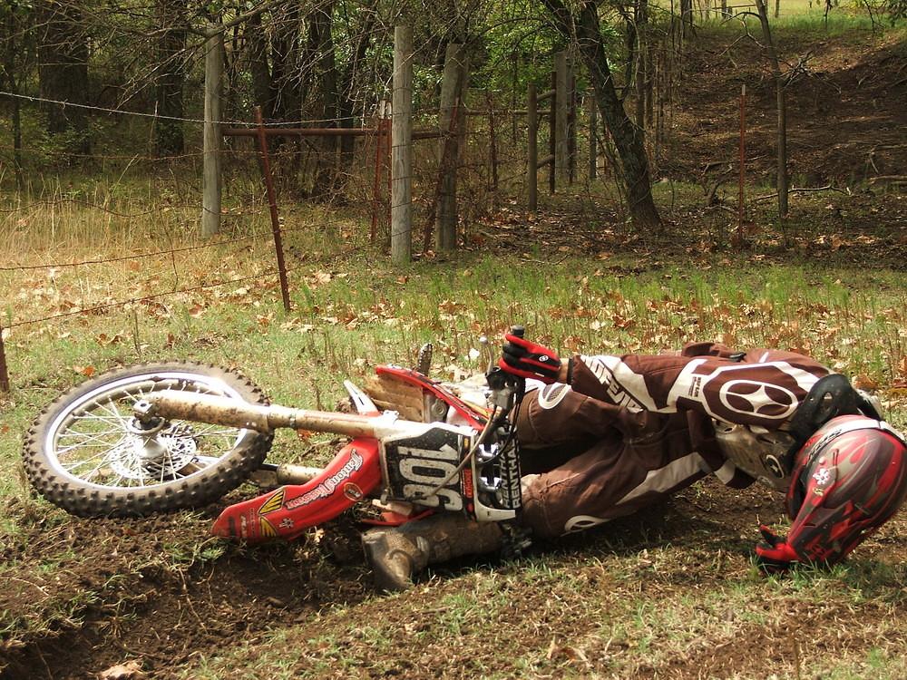 opps! - bozone21 - Motocross Pictures - Vital MX