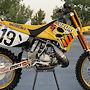 1993 RM250 Brian Swink