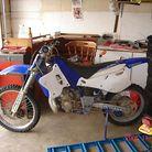 yz250's Yamaha
