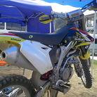 AKITA39's Yamaha