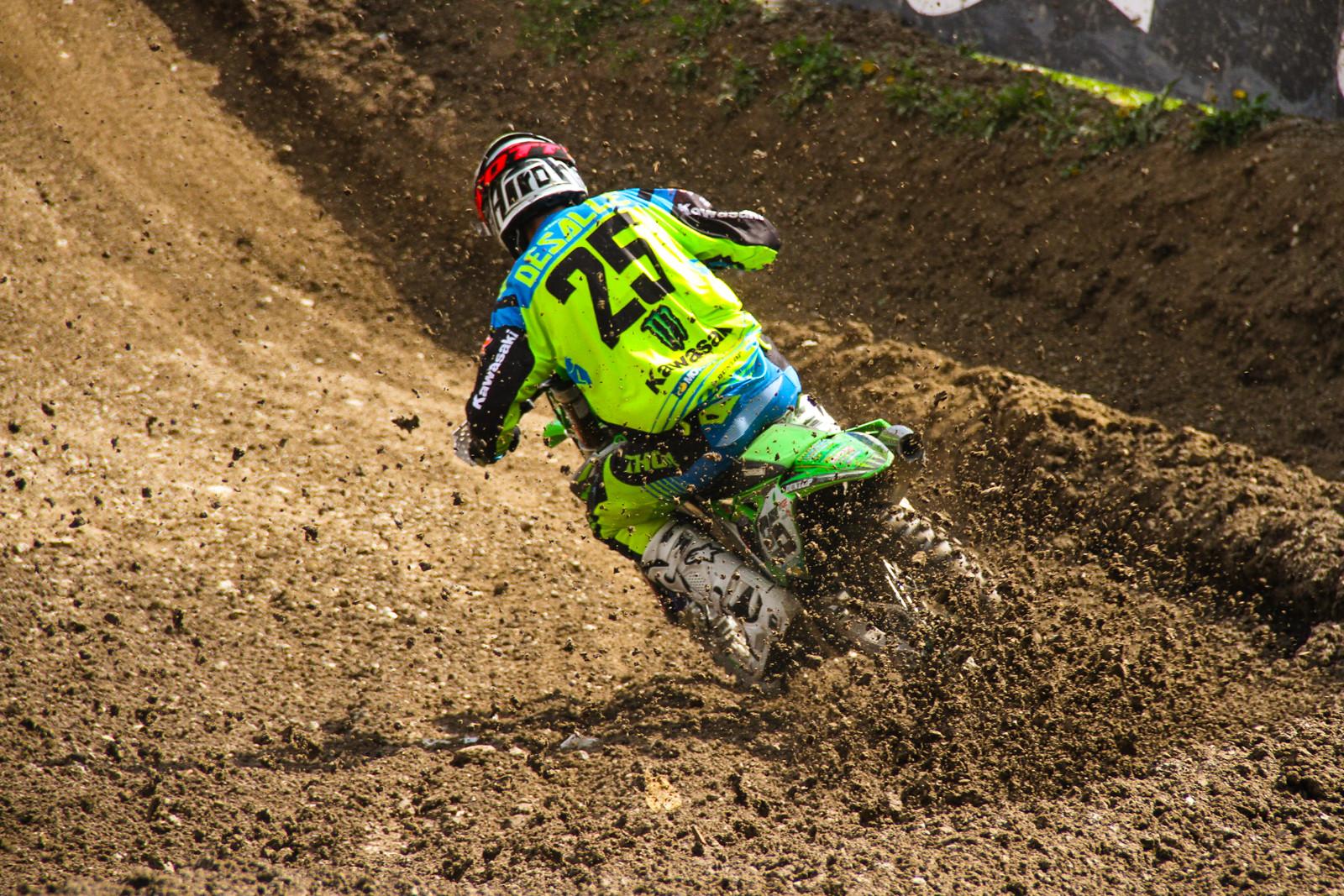 Clement Desalle - Photo Blast: 2017 MXGP of Trentino - Motocross Pictures - Vital MX