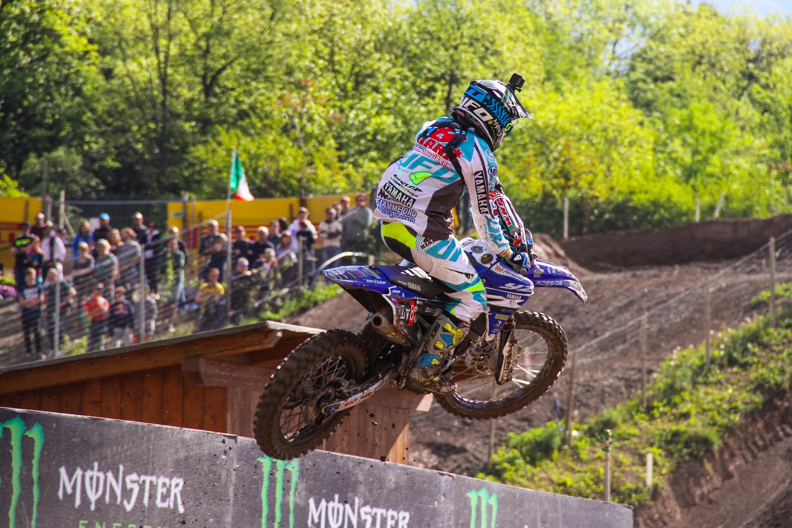 Kiara Fontanesi - Photo Blast: 2017 MXGP of Trentino - Motocross Pictures - Vital MX