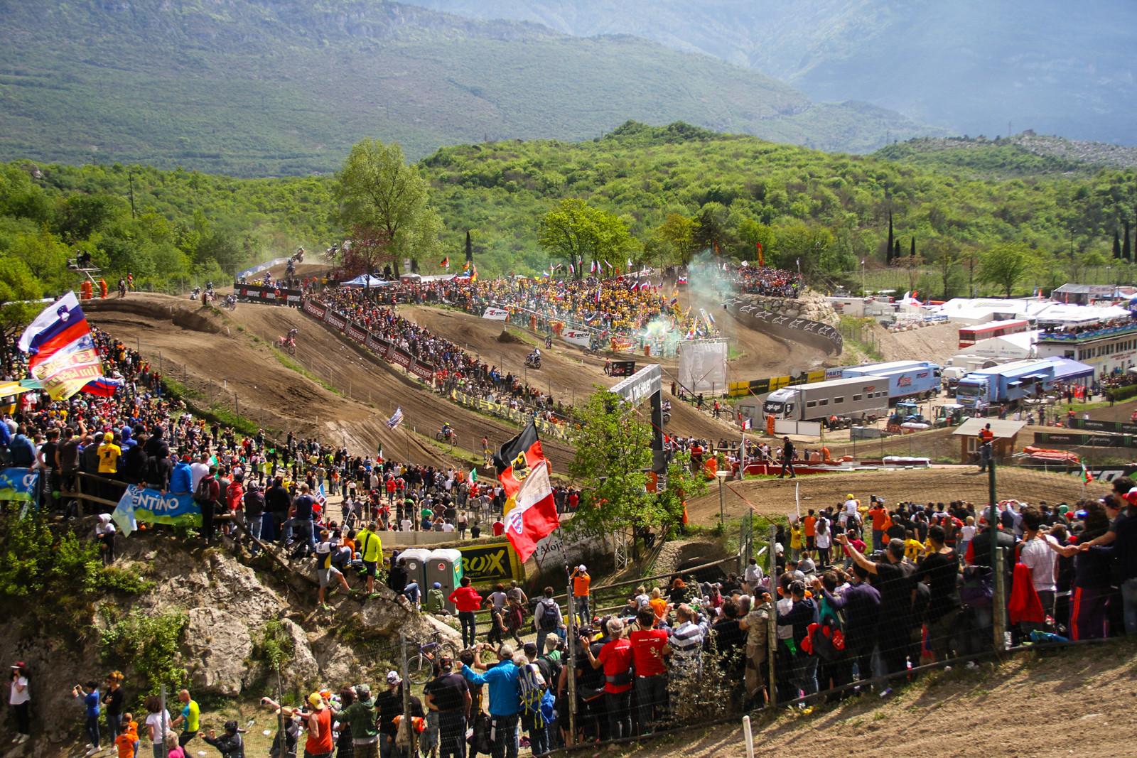 MXGP of Trentino - Photo Blast: 2017 MXGP of Trentino - Motocross Pictures - Vital MX
