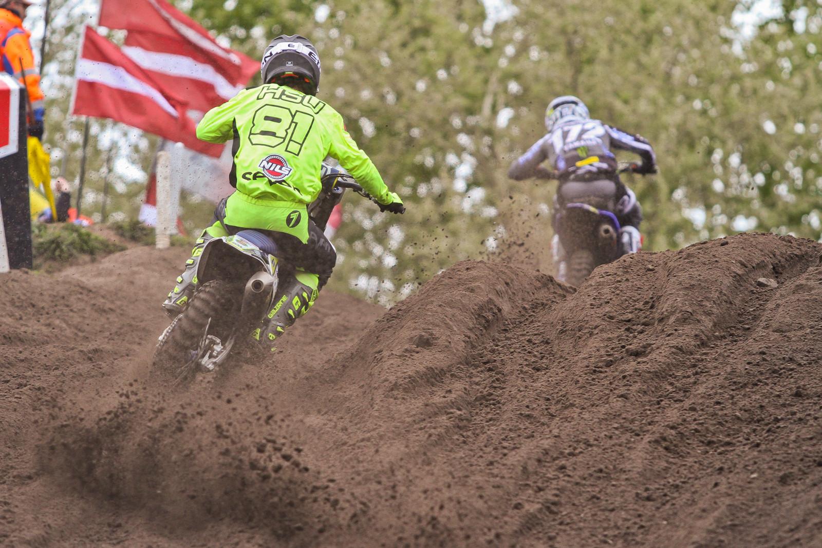 Brian Hsu - Photo Blast: 2017 MXGP of Valkenswaard - Motocross Pictures - Vital MX