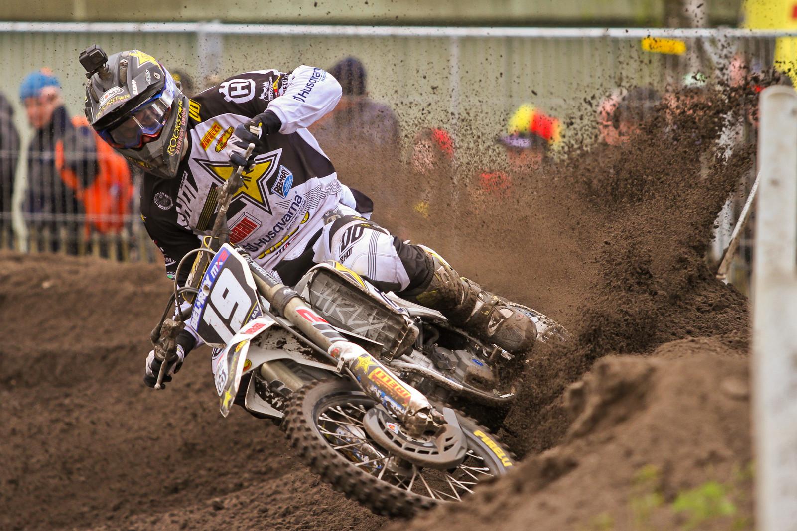 Thomas Kjer Olsen - Photo Blast: 2017 MXGP of Valkenswaard - Motocross Pictures - Vital MX
