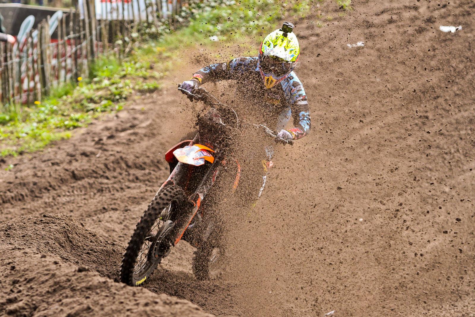 Antonio Cairoli Vision - Photo Blast: 2017 MXGP of Valkenswaard - Motocross Pictures - Vital MX