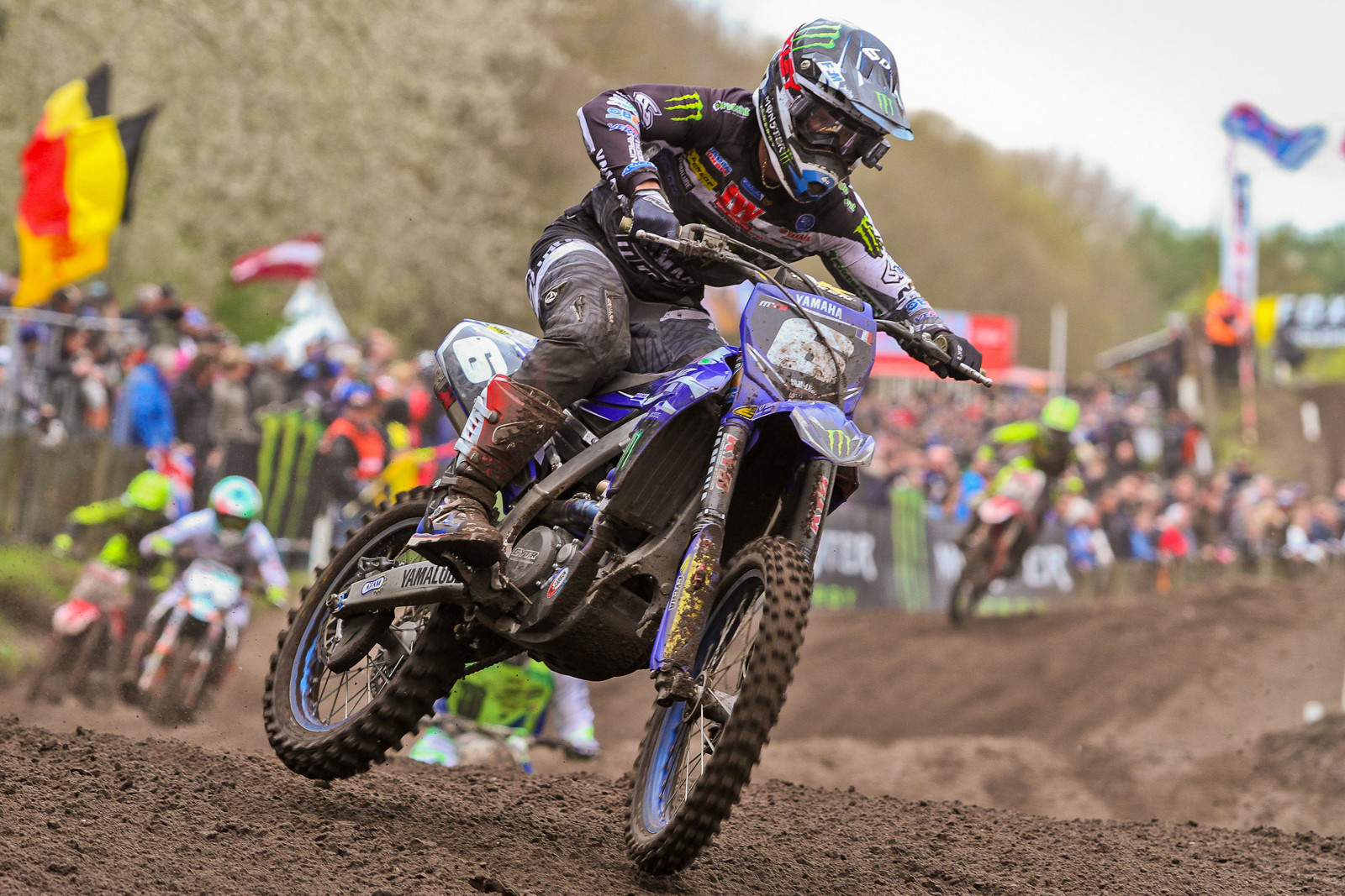 Benoit Paturel - Photo Blast: 2017 MXGP of Valkenswaard - Motocross Pictures - Vital MX