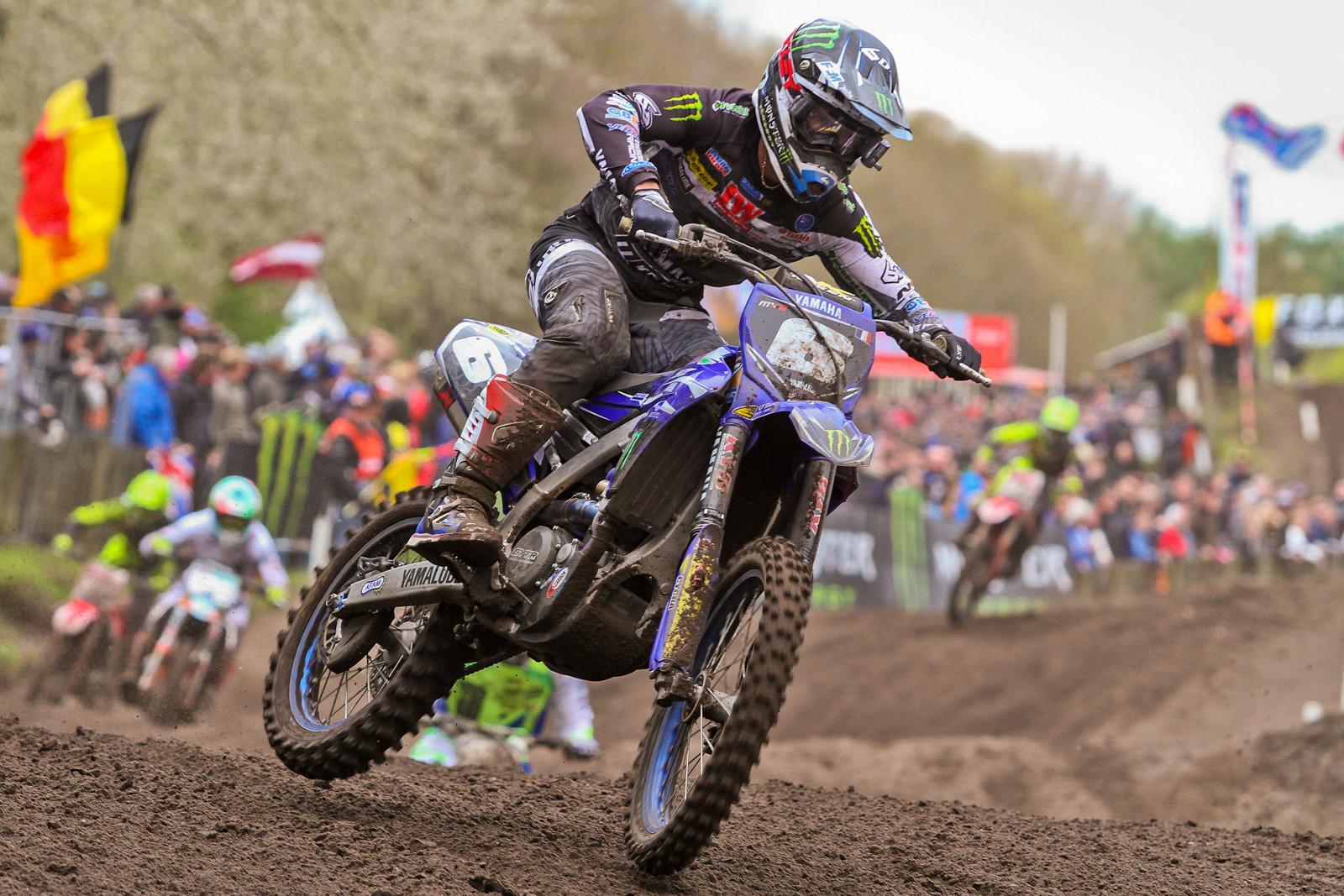 Benoit Paturel - Photo Blast: 2017 MXGP of Valkenswaard - Motocross Pictures - Vital MX