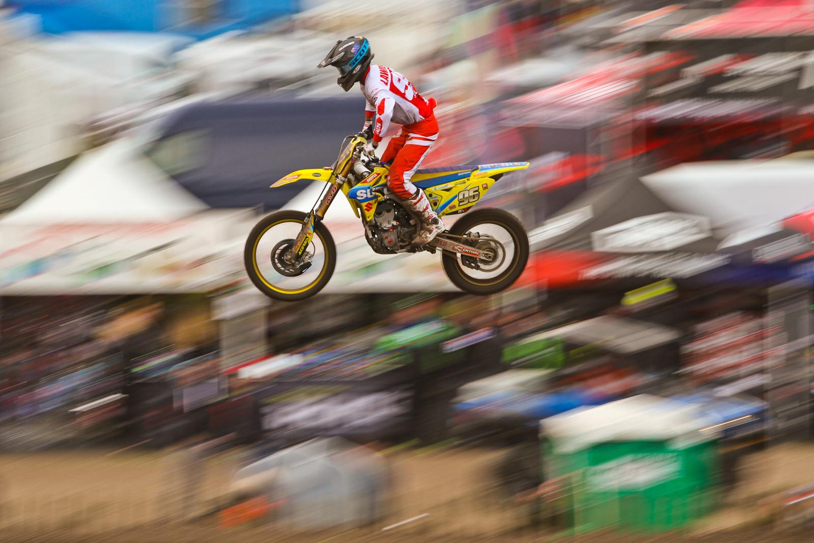 Hunter Lawrence - Photo Blast: 2017 MXGP of Valkenswaard - Motocross Pictures - Vital MX