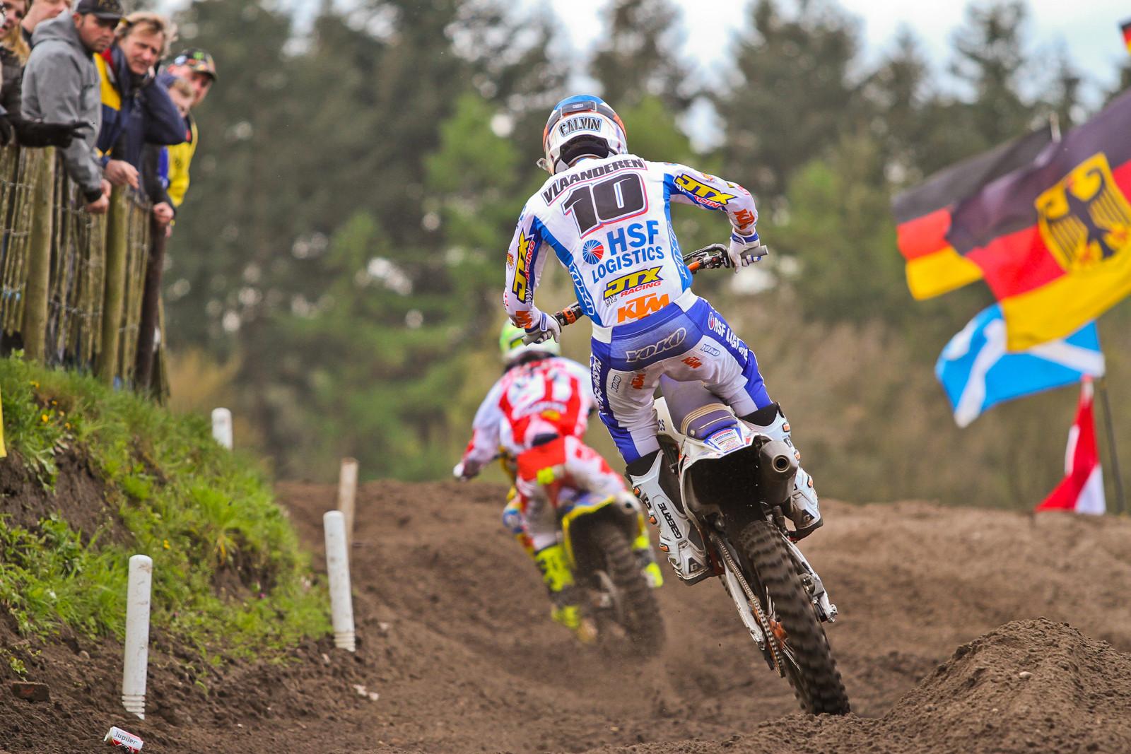 Calvin Vlaanderen - Photo Blast: 2017 MXGP of Valkenswaard - Motocross Pictures - Vital MX