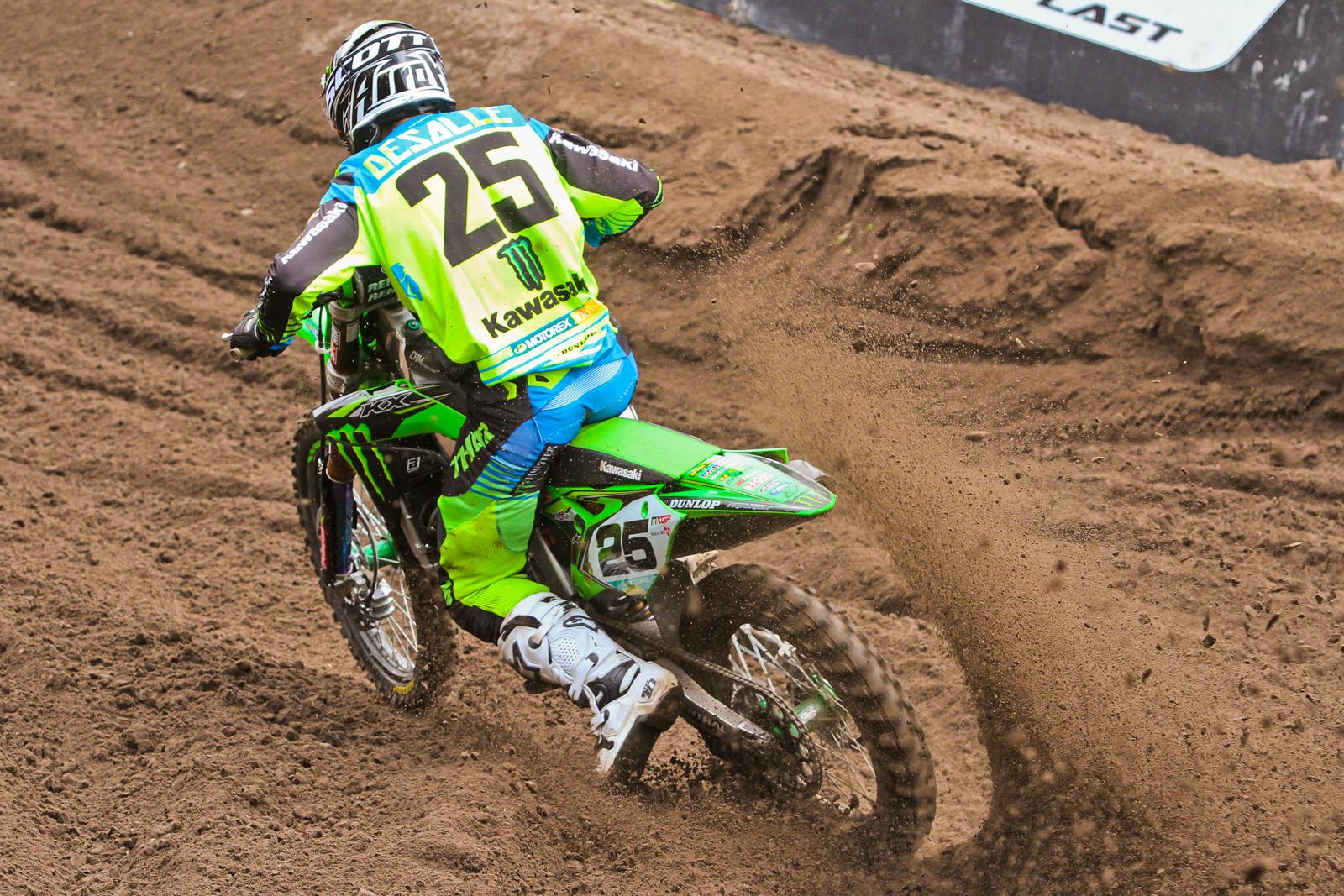 Clement Desalle - Photo Blast: 2017 MXGP of Valkenswaard - Motocross Pictures - Vital MX