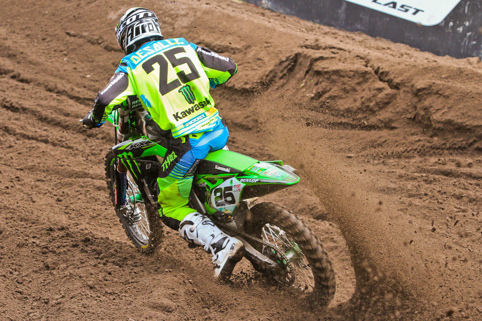 Clement Desalle - Photo Blast: 2017 MXGP of Valkenswaard - Motocross Pictures - Vital MX