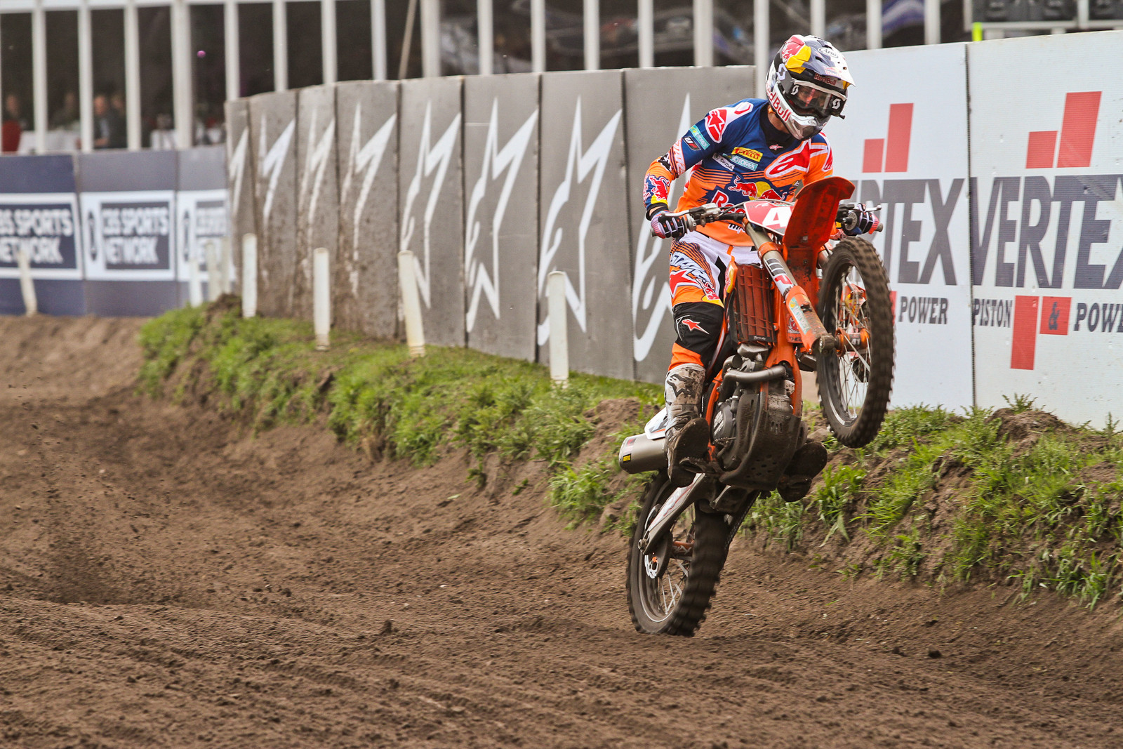 Pauls Jonass - Photo Blast: 2017 MXGP of Valkenswaard - Motocross Pictures - Vital MX