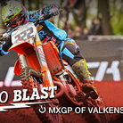 Photo Blast: 2017 MXGP of Valkenswaard