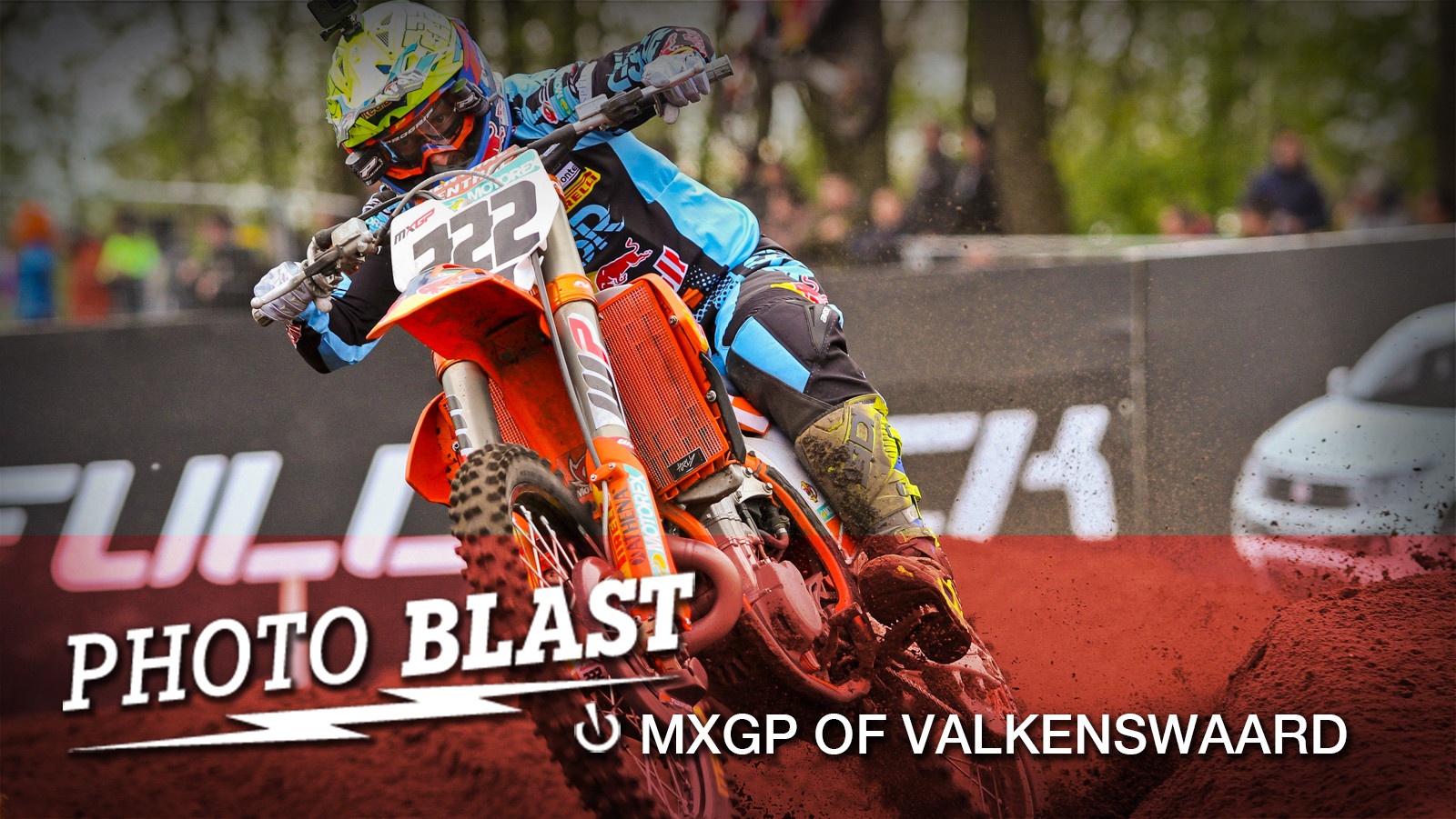 Photo Blast: 2017 MXGP of Valkenswaard - Antonio Cairoli - Photo Blast: 2017 MXGP of Valkenswaard - Motocross Pictures - Vital MX