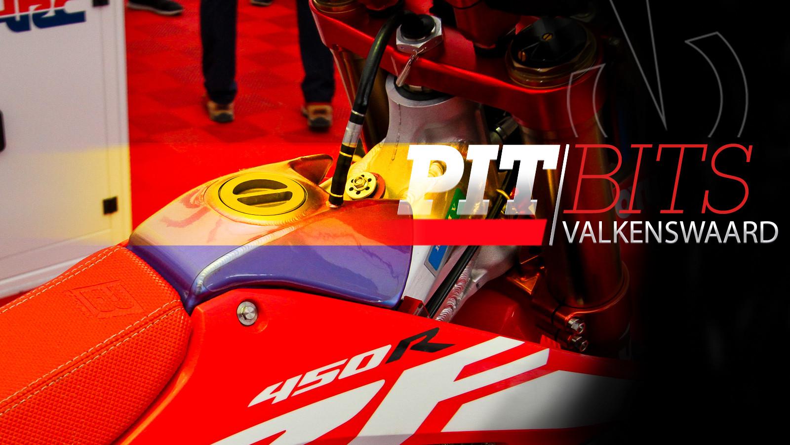 Vital MX Pit Bits: 2017 MXGP of Valkenswaard - Vital MX Pit Bits: 2017 MXGP of Valkenswaard - Motocross Pictures - Vital MX