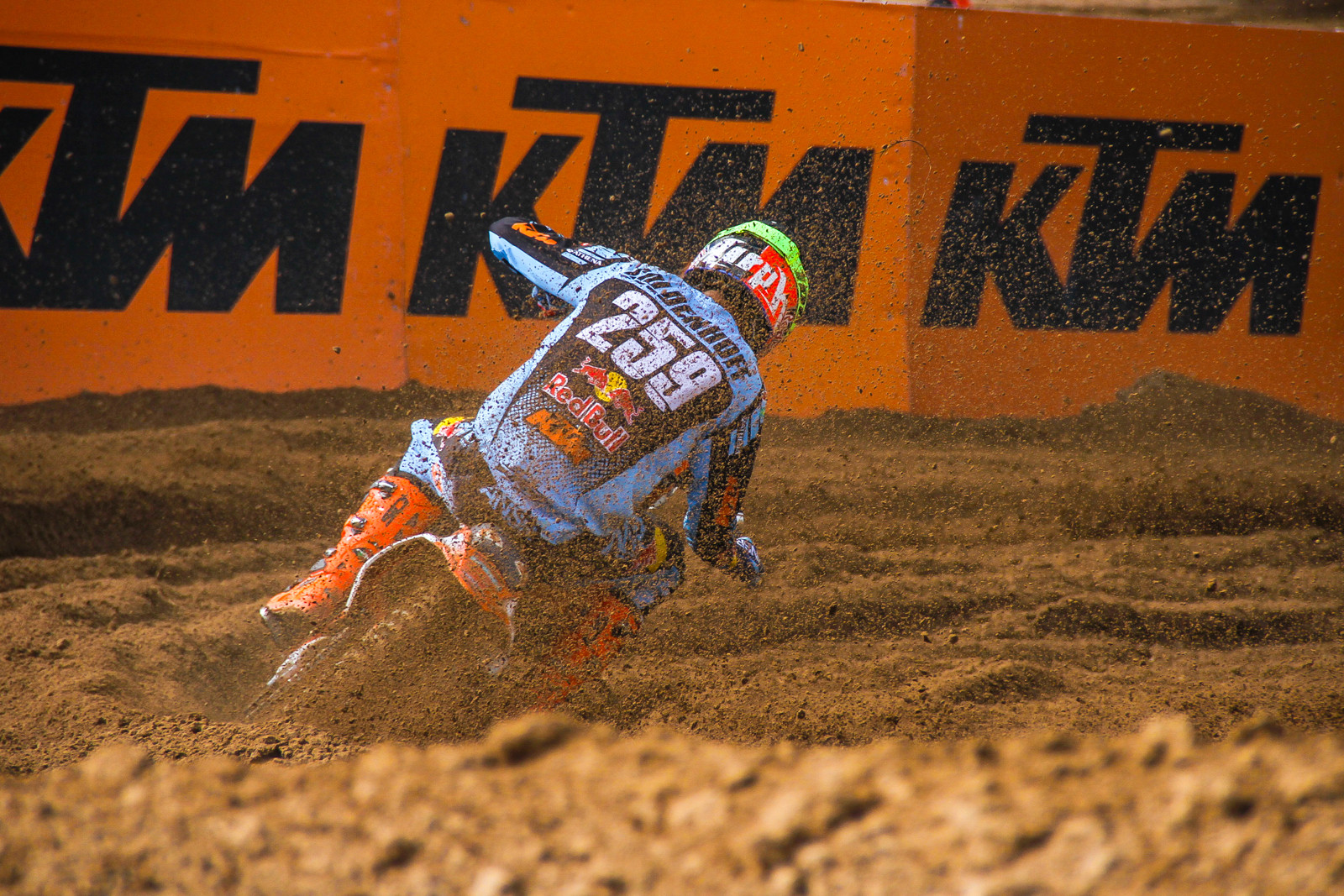 Glenn Coldenhoff - Photo Blast: 2017 MXGP of Latvia - Motocross Pictures - Vital MX