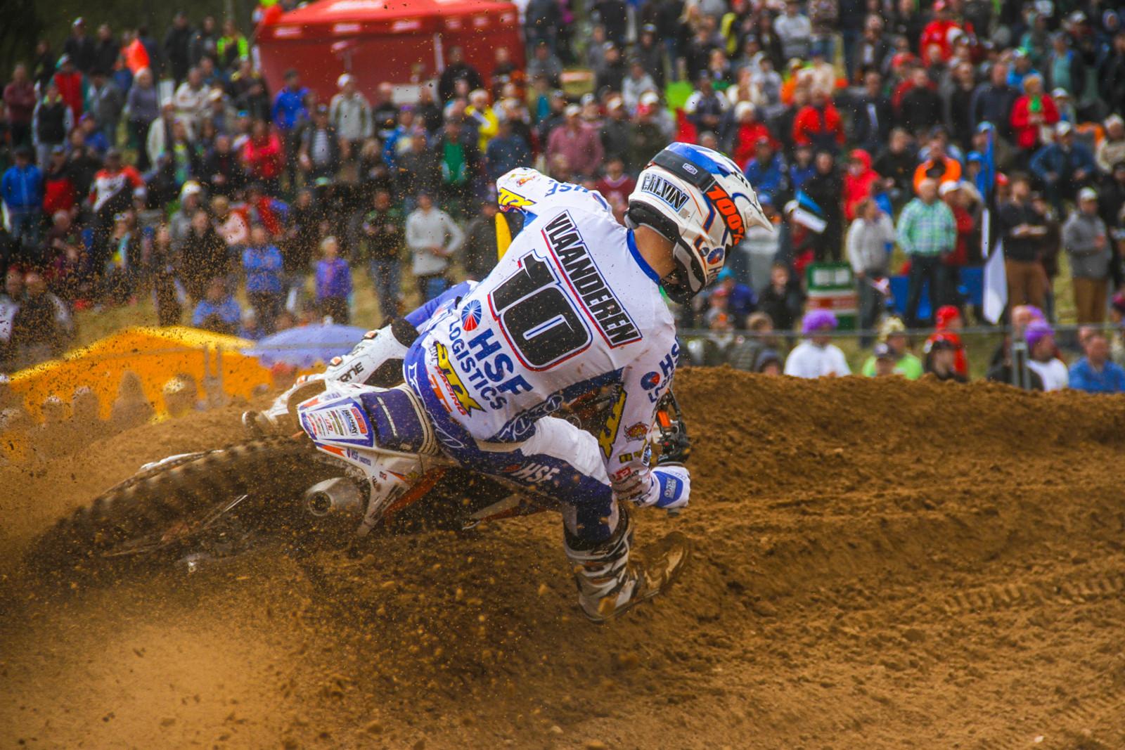 Calvin Vlaanderen - Photo Blast: 2017 MXGP of Latvia - Motocross Pictures - Vital MX