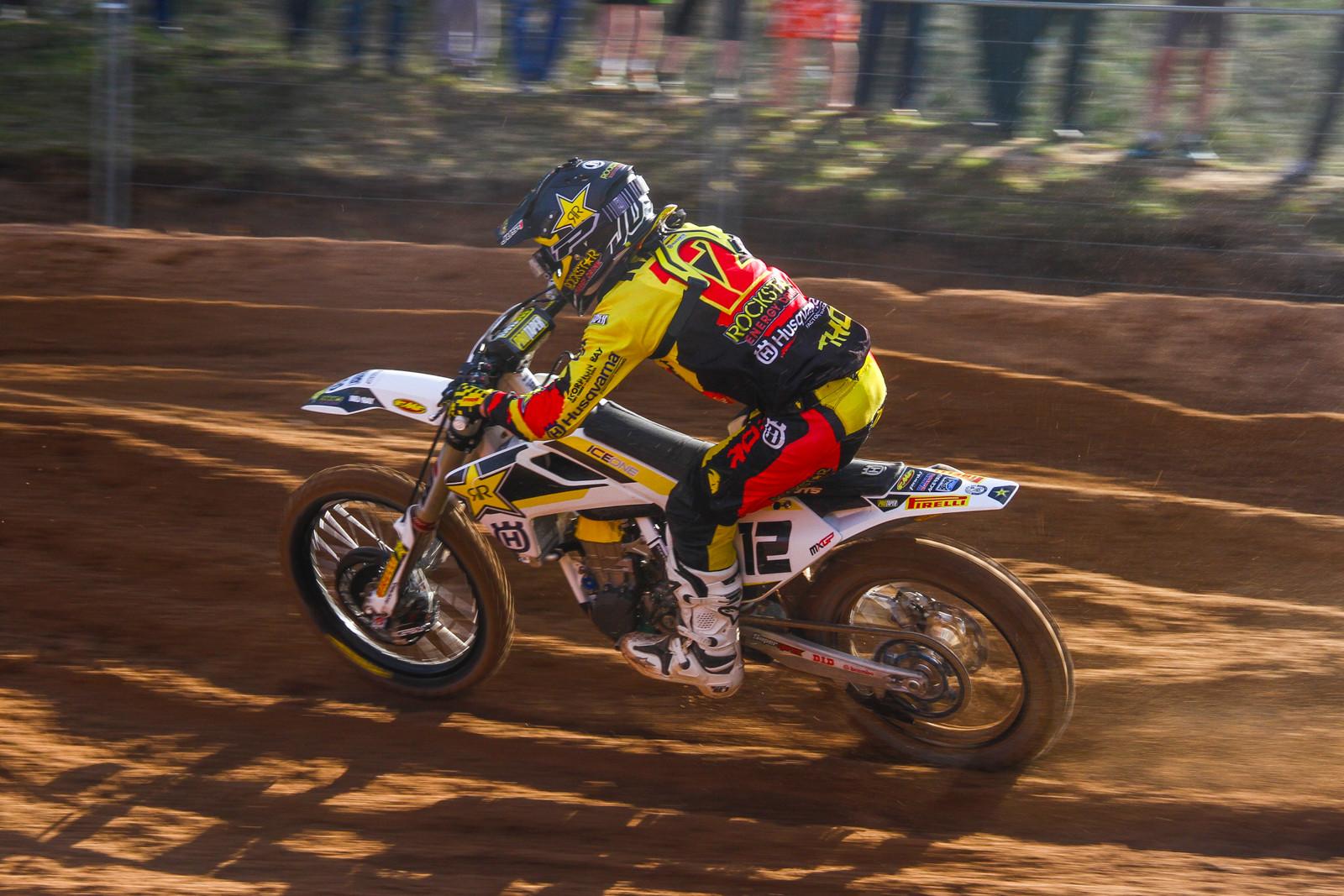 Max Nagl - Photo Blast: 2017 MXGP of Latvia - Motocross Pictures - Vital MX