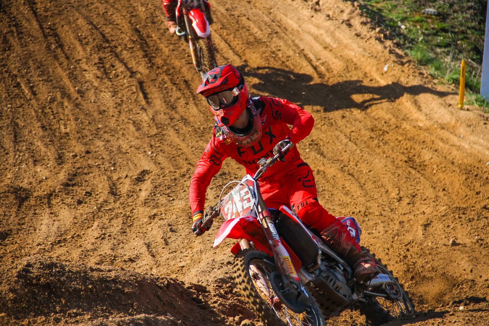 Tim Gajser - Photo Blast: 2017 MXGP of Latvia - Motocross Pictures - Vital MX