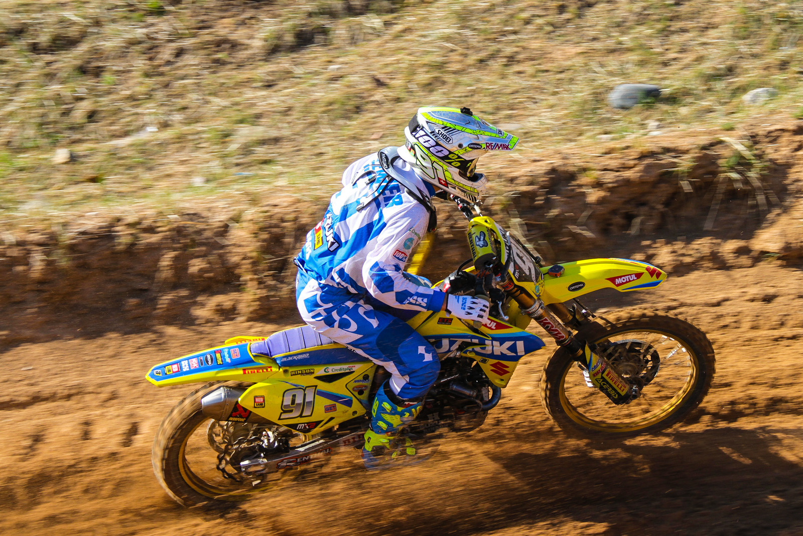 Jeremy Seewer  - Photo Blast: 2017 MXGP of Latvia - Motocross Pictures - Vital MX