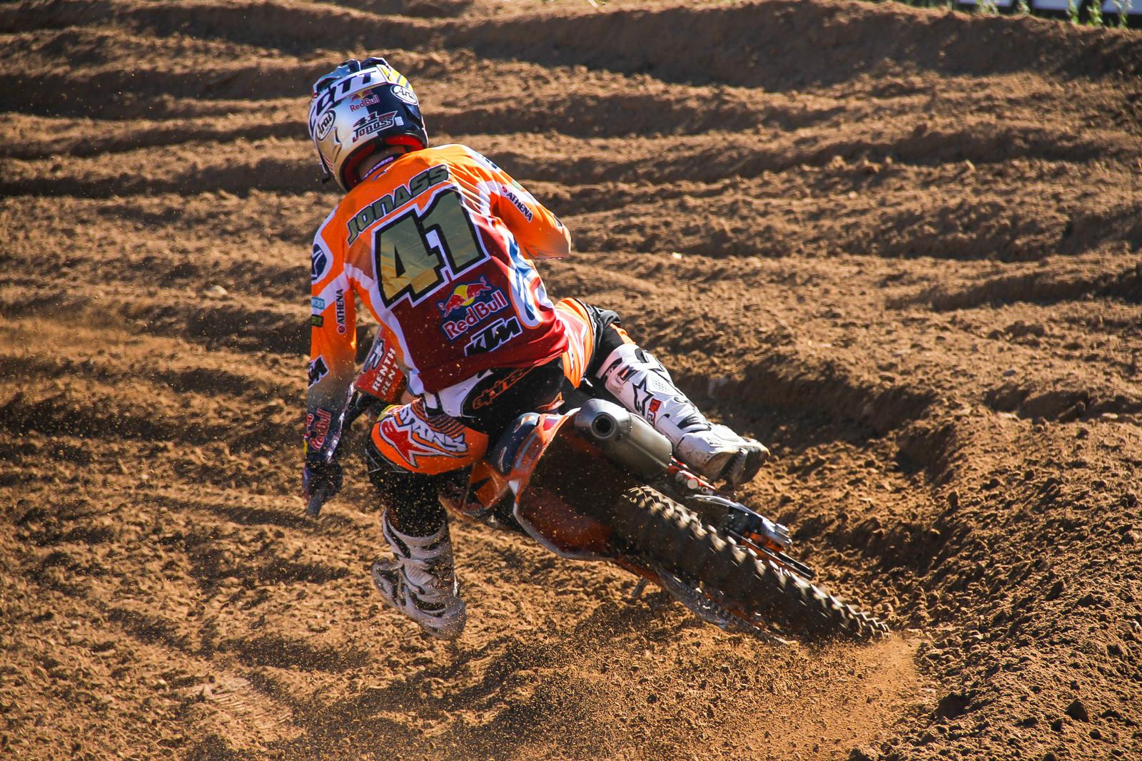 Pauls Jonass - Photo Blast: 2017 MXGP of Latvia - Motocross Pictures - Vital MX