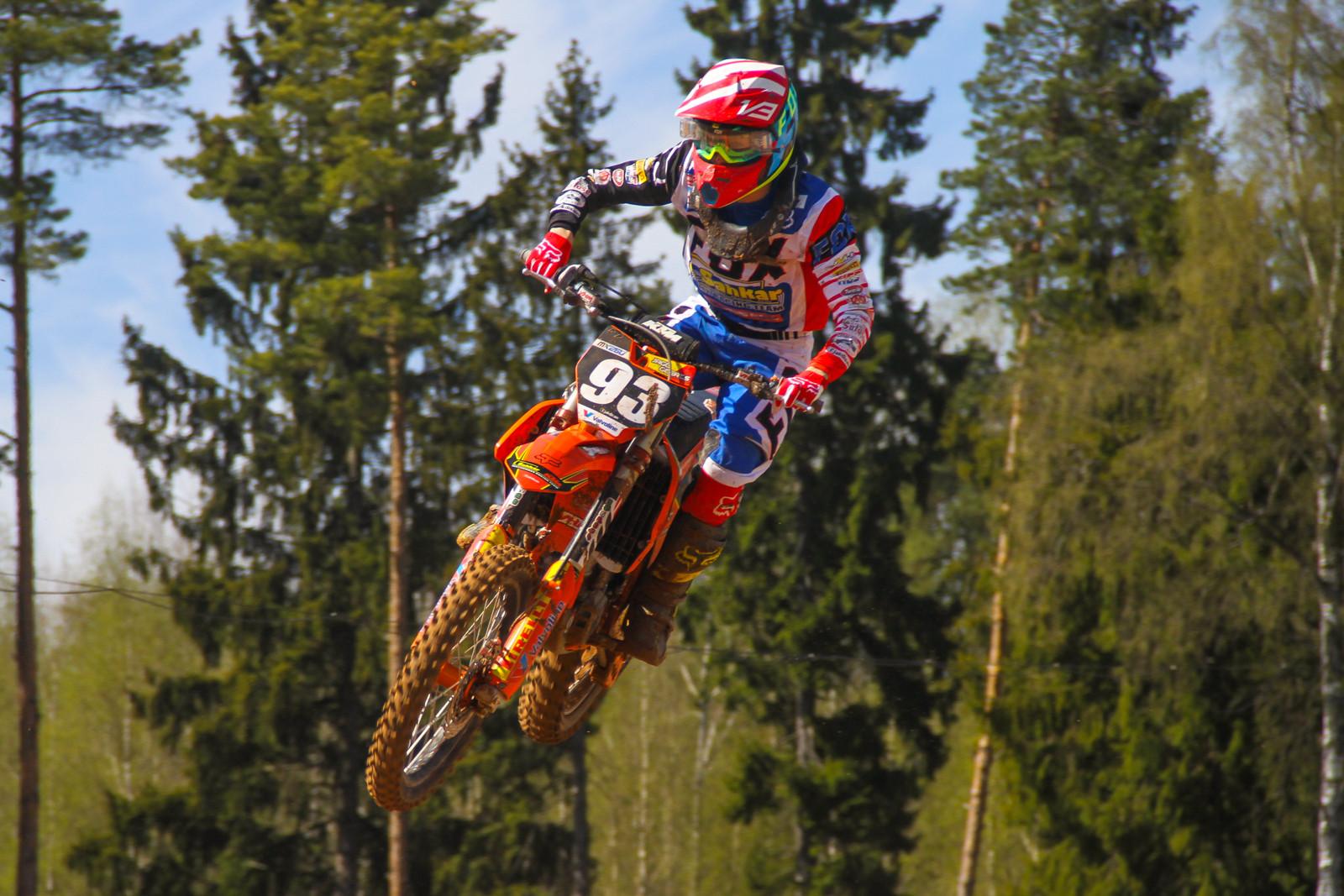 Jago Geerts - Photo Blast: 2017 MXGP of Latvia - Motocross Pictures - Vital MX