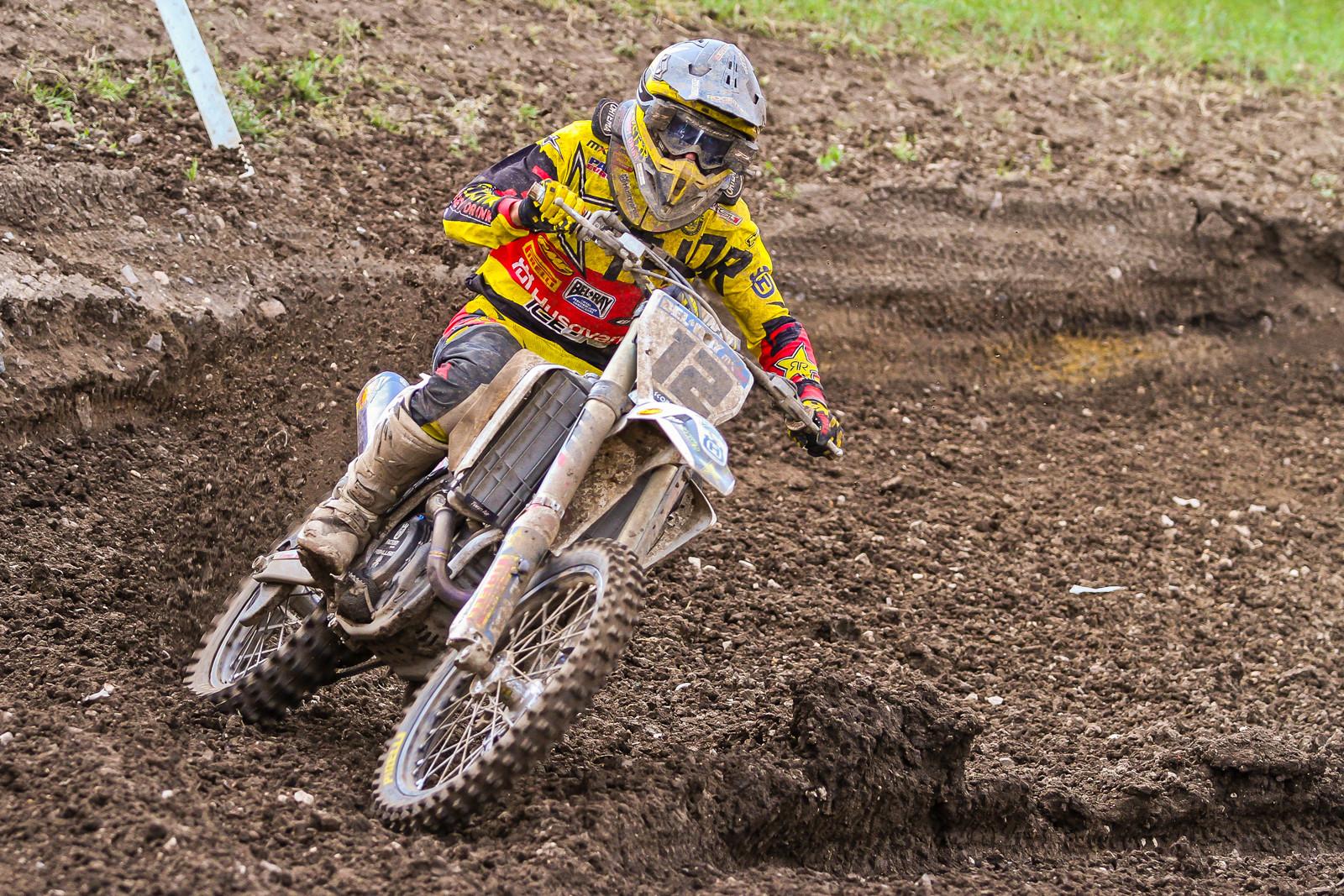 Max Nagl - Photo Blast: 2017 MXGP of Germany - Motocross Pictures - Vital MX