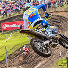 Photo Blast: 2017 MXGP of Germany