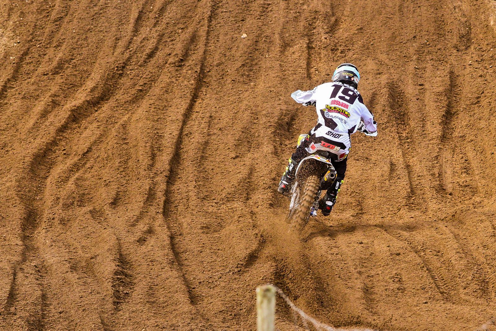 Thomas Kjer Olsen - Photo Blast: 2017 MXGP of Germany - Motocross Pictures - Vital MX