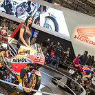 2017 EICMA - Milan Motorcycle Show: Chapter Two