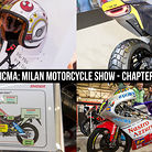 2017 EICMA - Milan Motorcycle Show: Chapter Three