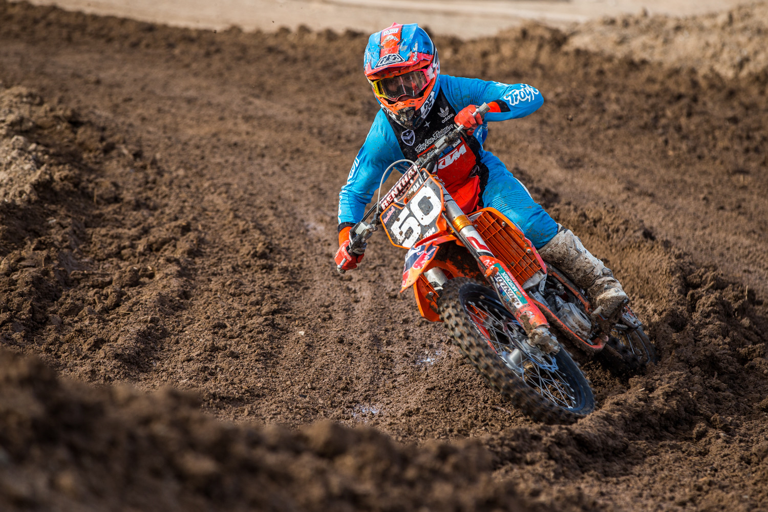 Max Lee - Gallery: 2017 AMA Arizona Open Amateur National - Friday - Motocross Pictures - Vital MX