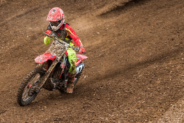 Joe Shimoda - Gallery: 2017 AMA Arizona Open Amateur National - Friday - Motocross Pictures - Vital MX