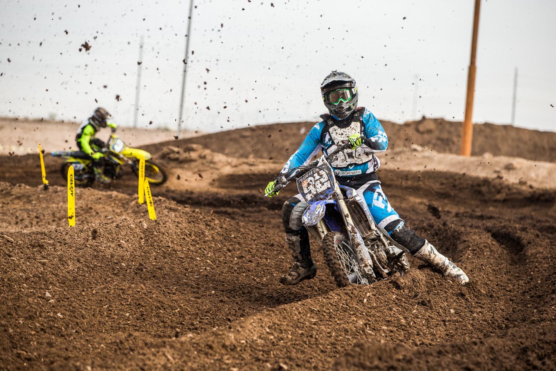 Ryan Breece - Gallery: 2017 AMA Arizona Open Amateur National - Friday - Motocross Pictures - Vital MX