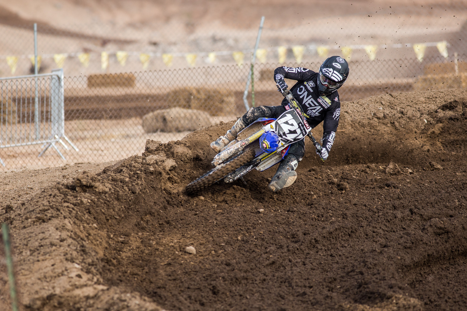 Braden O'Neal  - Gallery: 2017 AMA Arizona Open Amateur National - Friday - Motocross Pictures - Vital MX